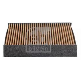 Pollenfilter 48540 FEBI BILSTEIN