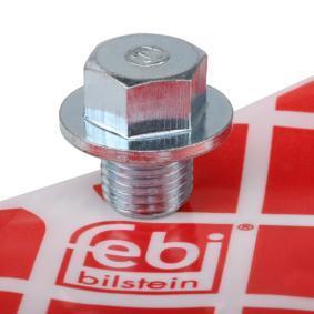 FEBI BILSTEIN Sump plug 48878