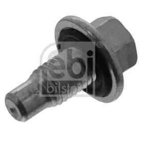 FEBI BILSTEIN Ölschraube 48881