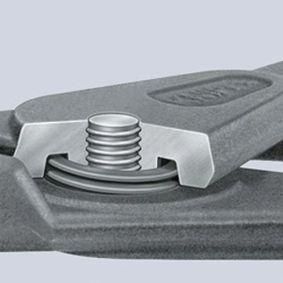 KNIPEX Pinza per anelli di sicurezza 49 11 A4 negozio online