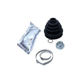 MAXGEAR FIAT PUNTO Cv boot (49-0725)
