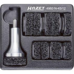 HAZET Reinigungsset, Radnabe 4960N-45/12 Online Shop