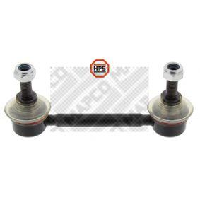 4A0505389 für VW, AUDI, SKODA, SEAT, ALFA ROMEO, Koppelstange MAPCO (49686HPS) Online-Shop