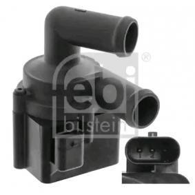 FEBI BILSTEIN Vodní cirkulační čerpadlo, nezávislé vytápění 49833