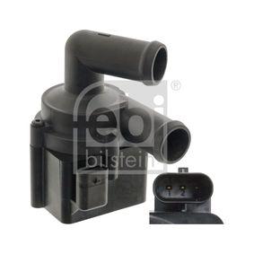 Vodní cirkulační čerpadlo, nezávislé vytápění 49833 FEBI BILSTEIN