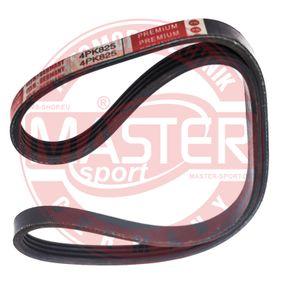 MASTER-SPORT Keilrippenriemen 11287520177 für BMW, MAZDA, DODGE, ALPINA bestellen