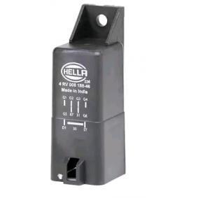 HELLA Glühzeitsteuergerät 4RV 008 188-461