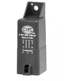 HELLA Glühzeitsteuergerät 4RV 008 188-471
