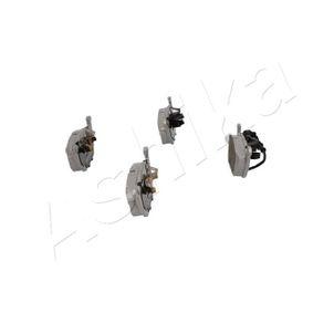 Klinovy remen 50-00-0043 ASHIKA