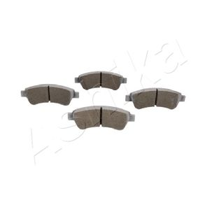 ASHIKA Brake Pad Set, disc brake E172124 for PEUGEOT, CITROЁN, DS, PIAGGIO, TVR acquire