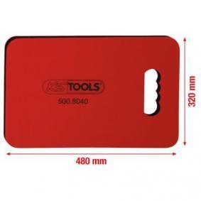 Стелка със защита от подхлъзване за автомобили от KS TOOLS - ниска цена