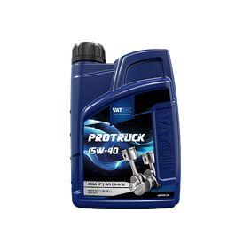50056 Двигателно масло от VATOIL оригинално качество