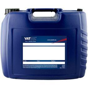 50068 Olio auto dal VATOIL di qualità originale