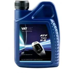 VATOIL Масло за автоматична предавателна кутия 50085