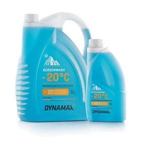 501145 Frostschutz, Scheibenreinigungsanlage von DYNAMAX Qualitäts Ersatzteile
