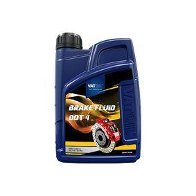 25 Хечбек (RF) VATOIL Спирачна течност 50117
