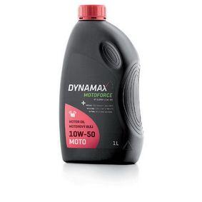 DYNAMAX Olio motore 501694 negozio online
