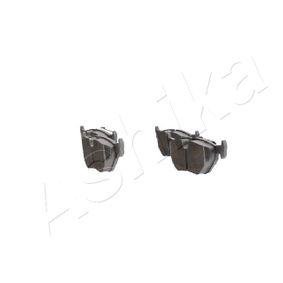34211164501 für BMW, CITROЁN, MINI, ROVER, MG, Bremsbelagsatz, Scheibenbremse ASHIKA (51-00-00009) Online-Shop