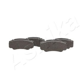 ASHIKA Bremsbelagsatz, Scheibenbremse 425468 für FIAT, PEUGEOT, CITROЁN bestellen