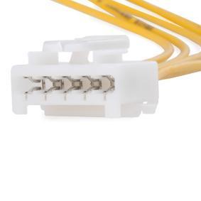 PUNTO (188) HERTH+BUSS ELPARTS Rearlight parts 51277277