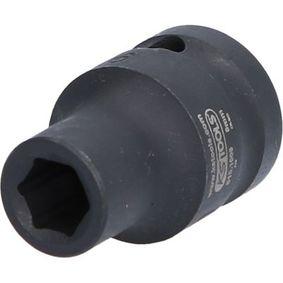 Kraft-Stecknuss 515.1009 KS TOOLS