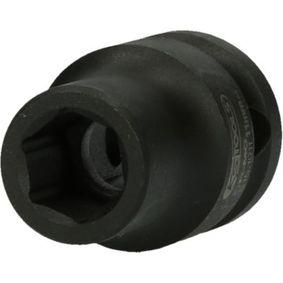 Kraft-Stecknuss 515.1011 KS TOOLS