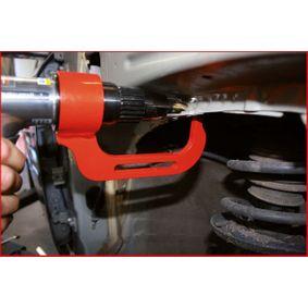 515.1310 Bohrmaschine (Druckluft) von KS TOOLS Qualitäts Werkzeuge