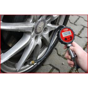 KS TOOLS Compressed Air Tyre Gauge / -Filler 515.1970 on offer