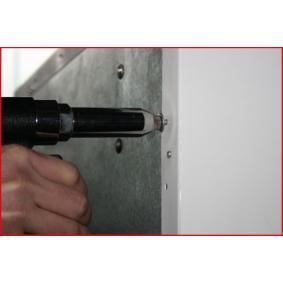 515.3101 Slepy nyt, pistole od KS TOOLS kvalitní nářadí