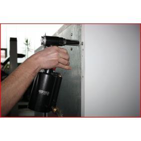 KS TOOLS Pistola de rebitar 515.3101 loja online