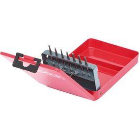 515.3207 Frässats från KS TOOLS högkvalitativa verktyg
