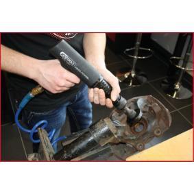 515.3880 Set pistol percutie cu dalti de la KS TOOLS scule de calitate