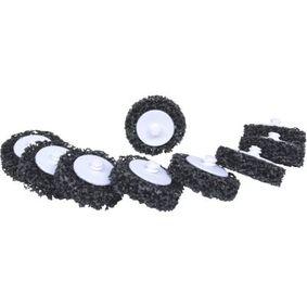 515.5087 Schleifpad von KS TOOLS Qualitäts Werkzeuge