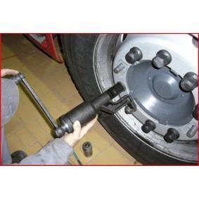 516.1180 Draaimoment versterker van KS TOOLS gereedschappen van kwaliteit