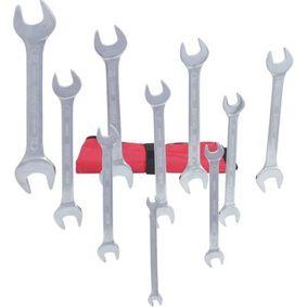 517.0123 Doppel-Gabelschlüsselsatz von KS TOOLS Qualitäts Werkzeuge