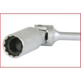 517.1131 Zündkerzenschlüssel von KS TOOLS Qualitäts Werkzeuge