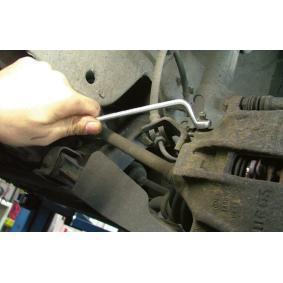 518.0309 Doppel-Ringschlüssel, Entlüfterschraube / -ventil von KS TOOLS Qualitäts Werkzeuge