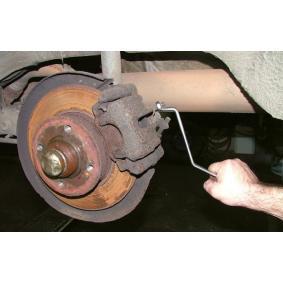 Doppel-Ringschlüssel, Entlüfterschraube / -ventil von hersteller KS TOOLS 518.0309 online