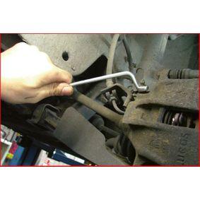 KS TOOLS Doppel-Ringschlüssel, Entlüfterschraube / -ventil (518.0310) niedriger Preis