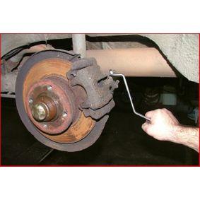 518.0311 Doppel-Ringschlüssel, Entlüfterschraube / -ventil von KS TOOLS Qualitäts Werkzeuge