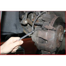 KS TOOLS Bremsleitungs-Schlüsselsatz, Art. Nr.: 518.0340