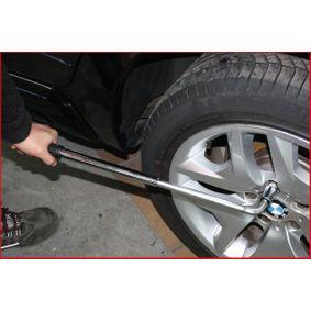 518.1128 Set di chiavi a tubo, dadi e bulloni per veicoli