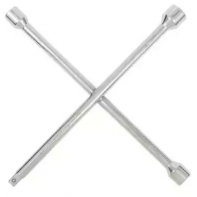 Four-way lug wrench for cars from KS TOOLS: order online