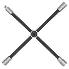 518.1154 Vier-Wege-Schlüssel von KS TOOLS Qualitäts Ersatzteile