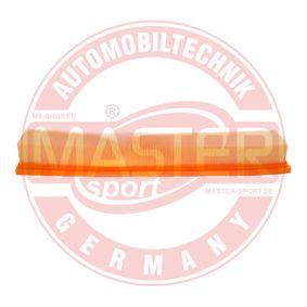 MASTER-SPORT Luftfilter 1110940304 für MERCEDES-BENZ bestellen