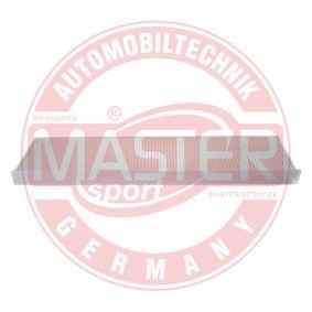 MASTER-SPORT Filter, Innenraumluft 3401703 für FORD, FORD USA bestellen