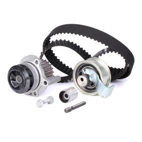 INA 530 0091 31 Wasserpumpe + Zahnriemensatz OEM - XM216268AA FORD, VW, VAG, FORD USA günstig