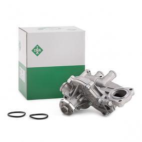 037121010C für VW, AUDI, FORD, SKODA, SEAT, Wasserpumpe INA (538 0340 10) Online-Shop