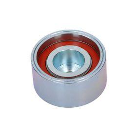 Umlenkrolle Zahnriemen MAXGEAR Art.No - 54-0389 OEM: 078109244F für VW, AUDI, SKODA, SEAT, CUPRA kaufen