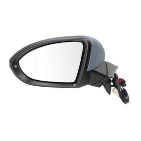 Außenspiegel BLIC Art.No - 5402-01-2002649P OEM: 5G0857521 für VW, SKODA, SEAT kaufen